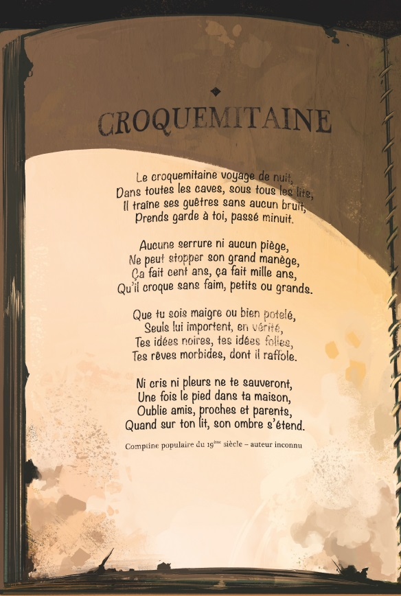 Croquemitaine, tome 1, page 05