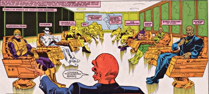 Captain America v1 #394 - Le clone de Captain America