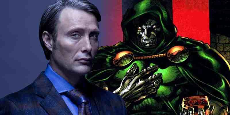 Mads Mikkelsen souhaiterait interpréter le rôle du Docteur Fatalis.