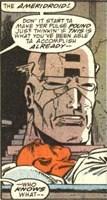 Red Skull dans Captain America