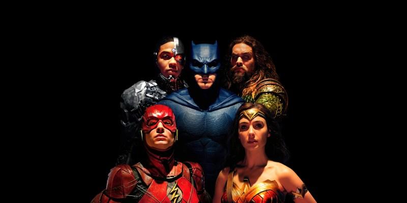 Coffret découverte Justice League chez Urban Comics