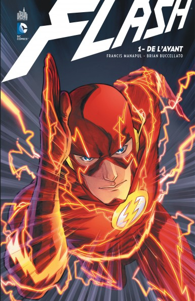 Flash - tome 1