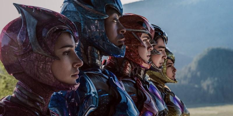Power Rangers 2 pour bientôt ?