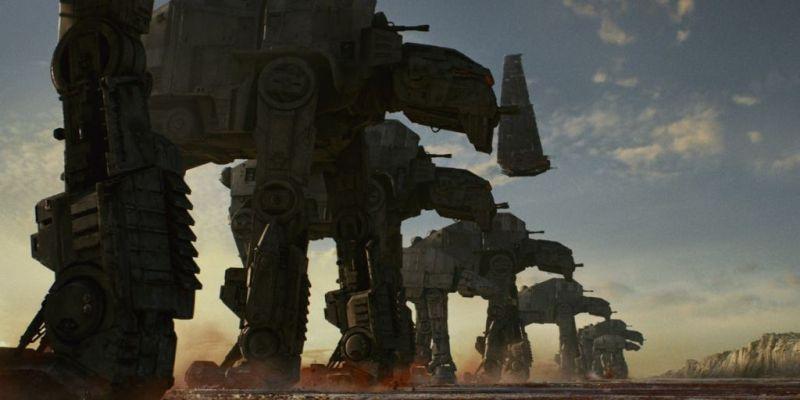Star Wars 8 : Les Derniers Jedi