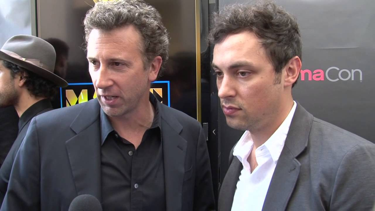 John Francis Daley et Jonathan Goldstein