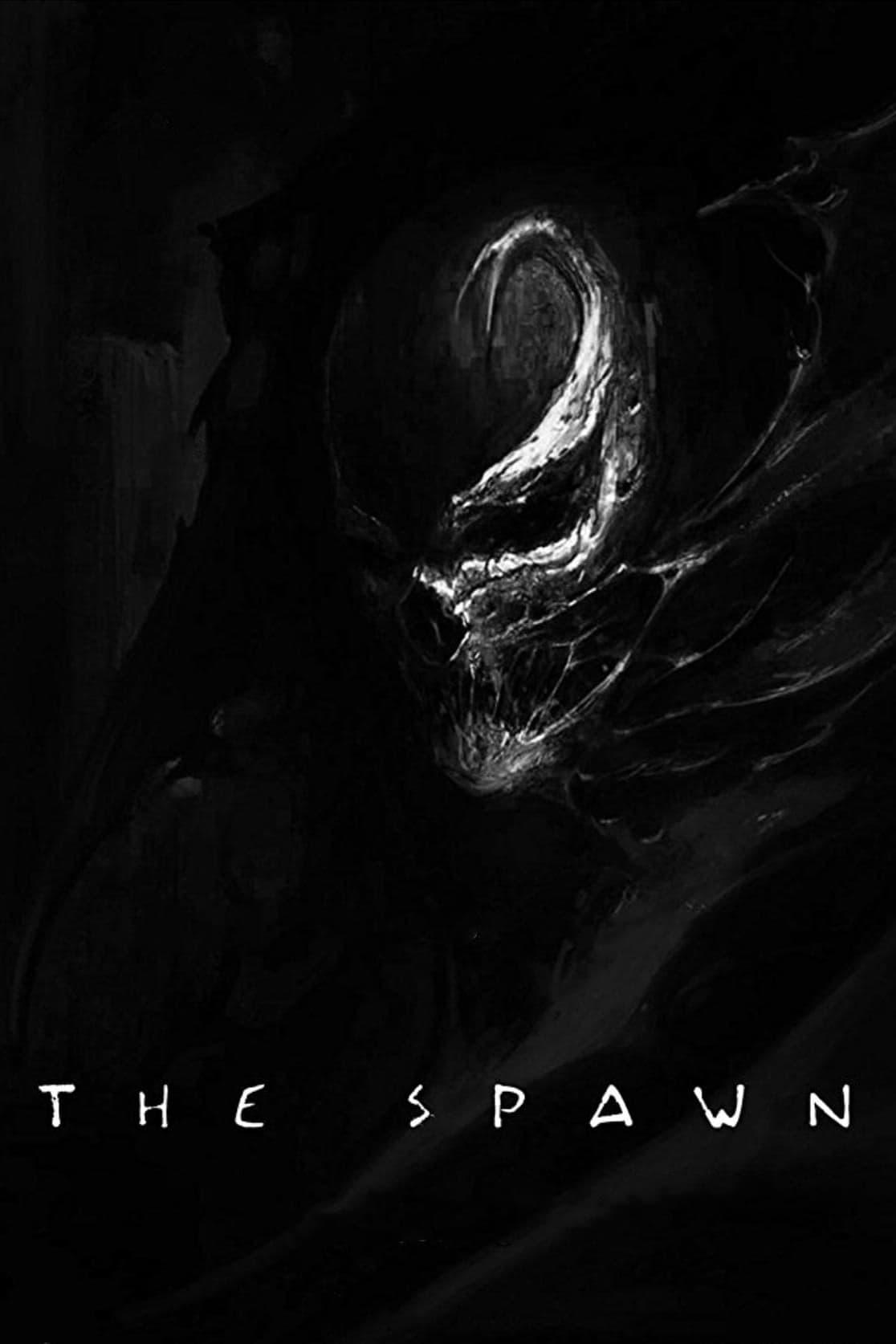Affiche Spawn (Reboot)
