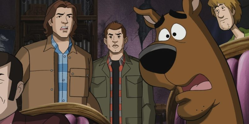 Supernatural - ScoobyNatural