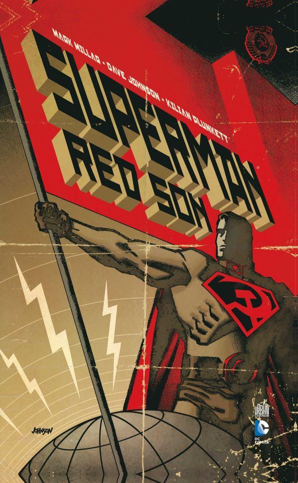 Superman communiste : Yann Graf approuve !