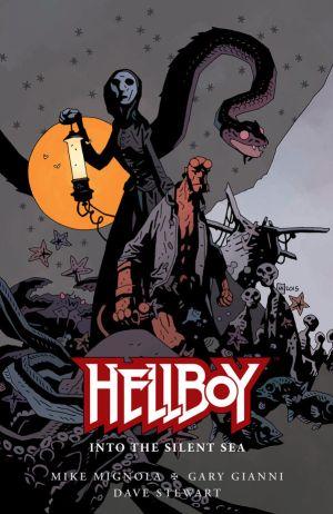 Hellboy: Into the Sea, par Mike Mignola, Gary Gianni et Dave Stewart
