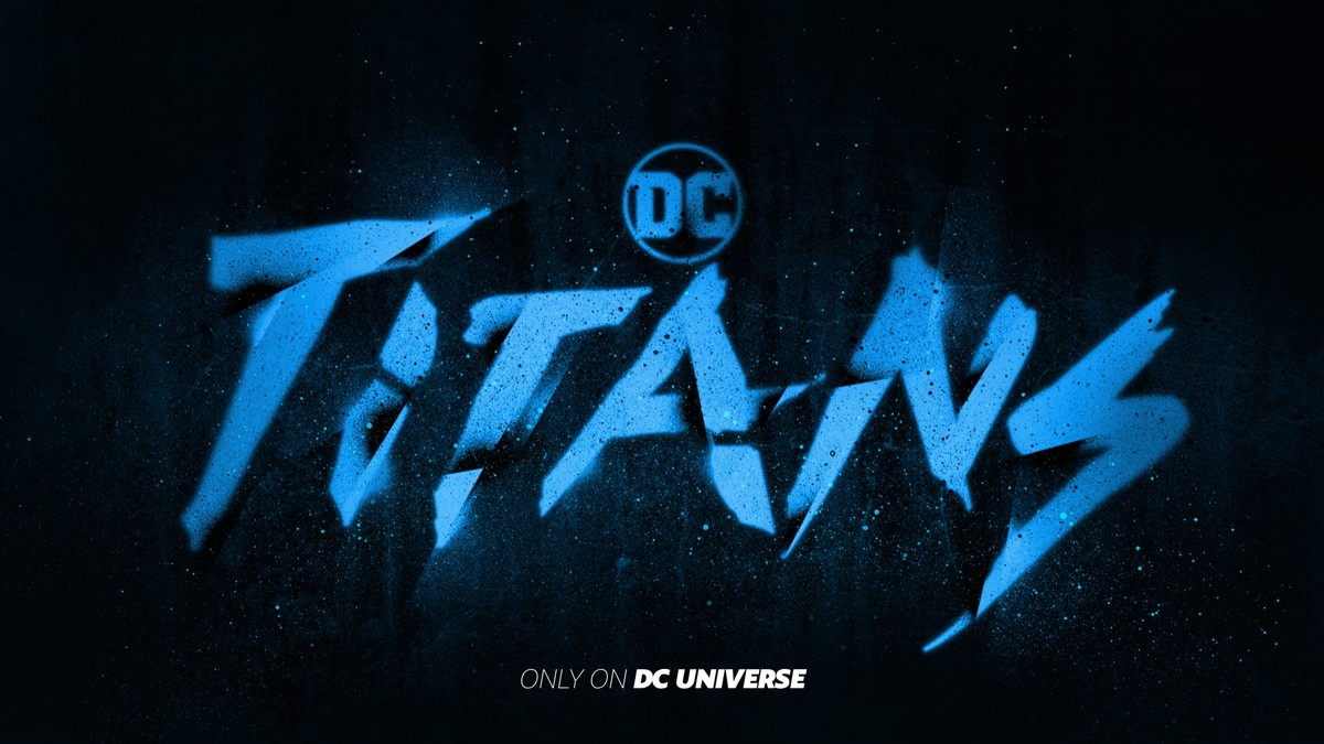 DC Universe : Titans