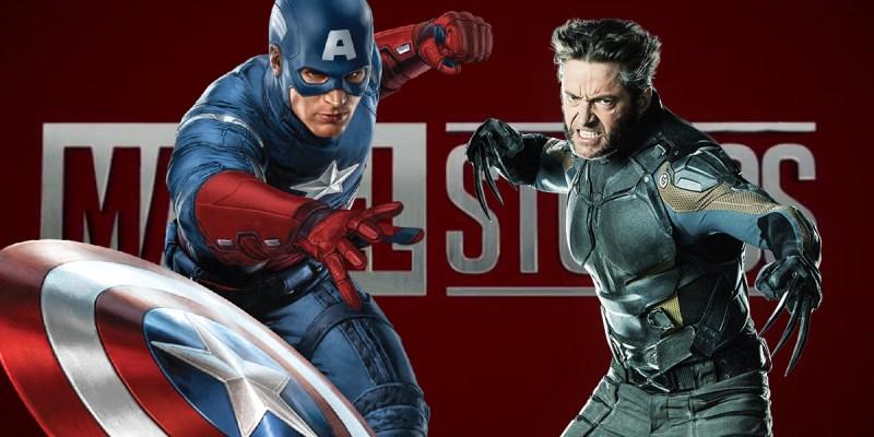 X-Men & les Quatres Fantastiques chez Marvel Studios ?
