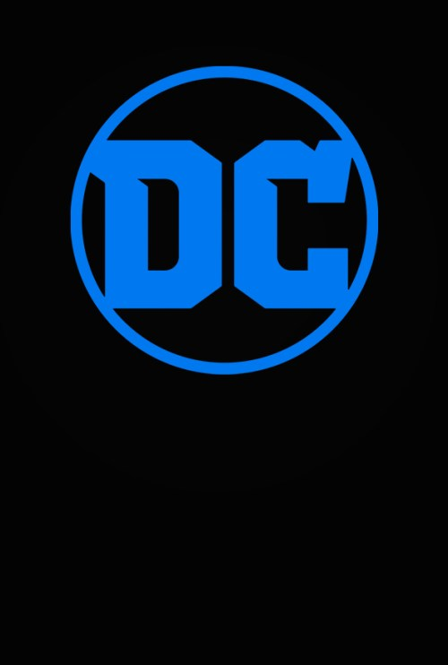 affiche Worlds of DC (DCEU)
