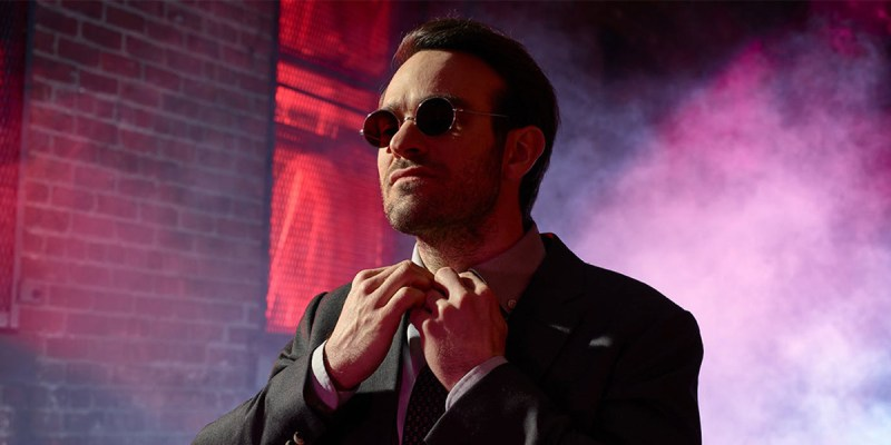 Daredevil sur Netflix