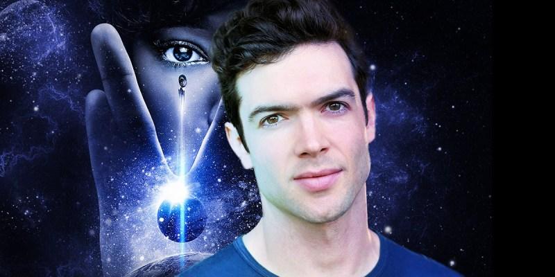 Ethan Peck est Spock dans la saison 2 de Star Trek Discovery