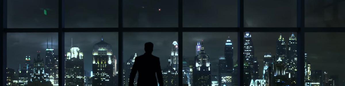 Gotham City dans Batman v Superman