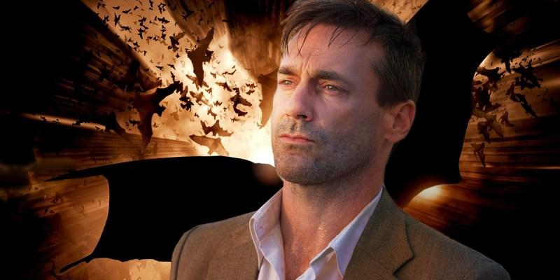 Jon Hamm ferait-il un bon Bruce Wayne ?