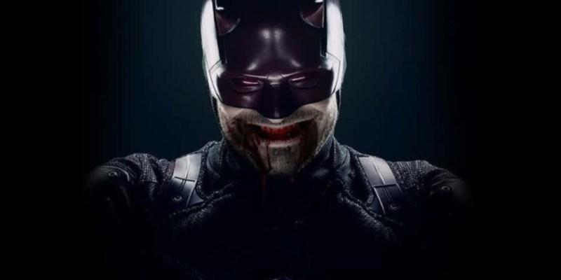 Daredevil, saison 3.
