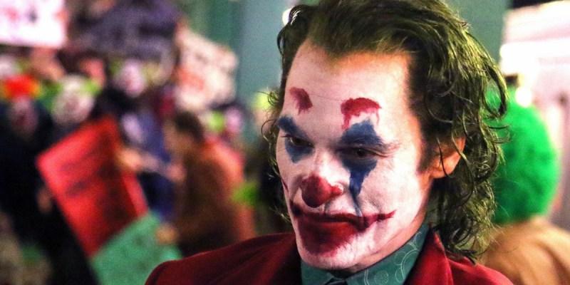 Le Joker (Joaquin Phoenix)