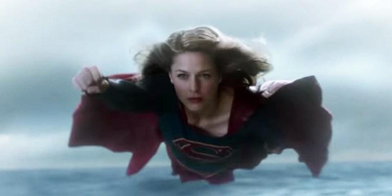 Supergirl, saison 4
