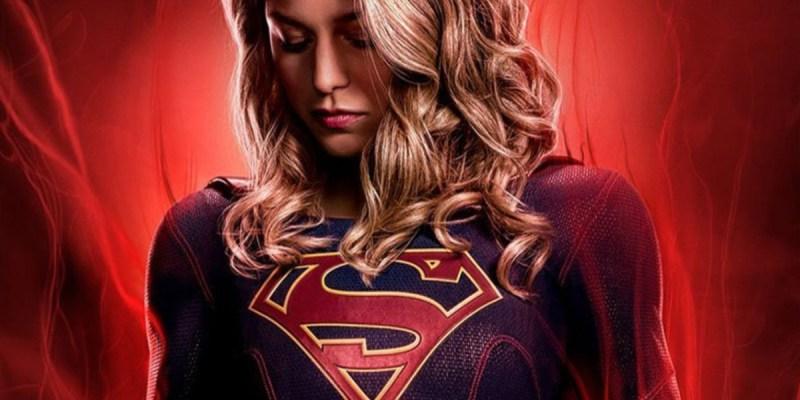 Supergirl, le poster de la saison 4