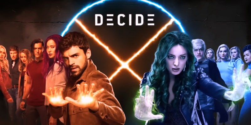 The Gifted, saison 2