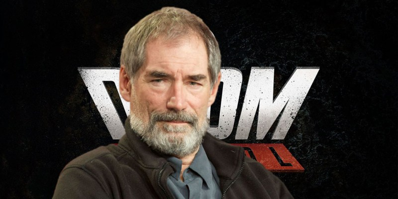 Timothy Dalton est le Dr Niles Caulder alias the Chief dans Doom Patrol