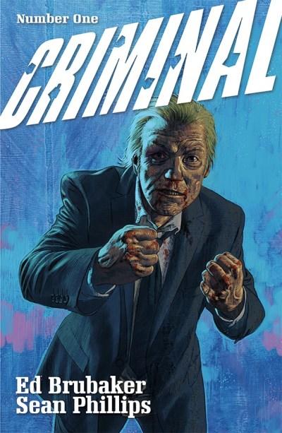 Criminal #1 Vol.3 - Ed Brubaker, Sean Phillips