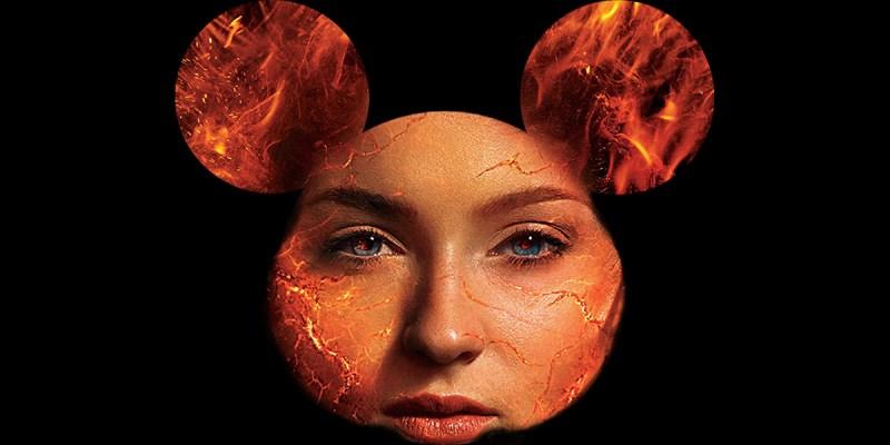 Dark Phoenix, premier film de la Fox sous la bannière Disney