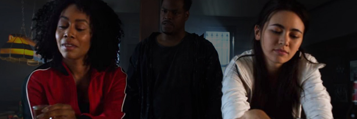 Misty Knight (Simone Missick) et Colleen Wing (Jessica Henwick) : les Daughters of Dragons ?