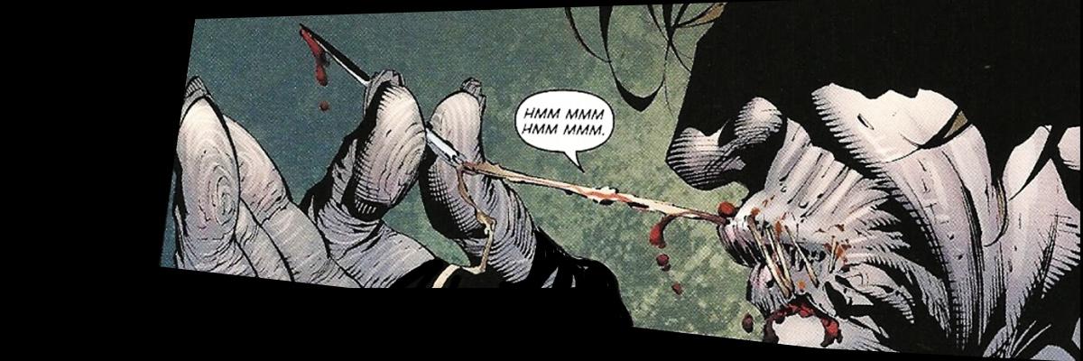 Batman : Le Chevalier Noir, tome 2