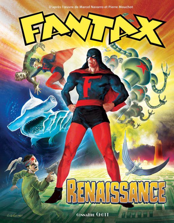 Fantax Renaissance