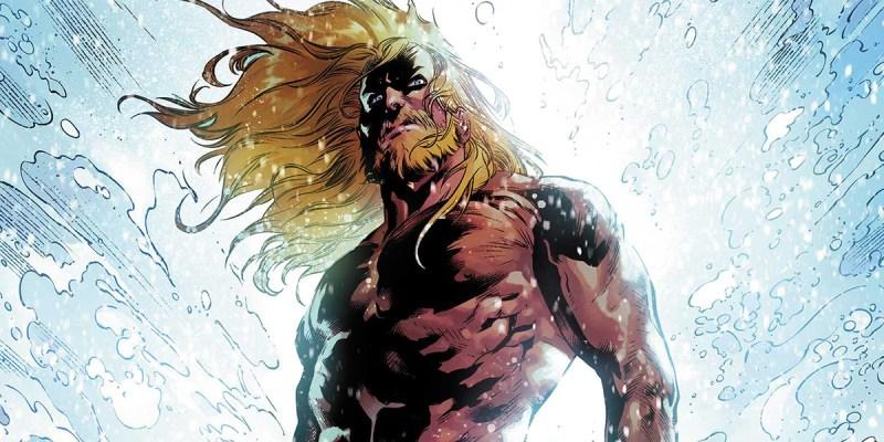 All New Aquaman #43