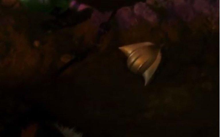 Le casque d'Hawkgirl