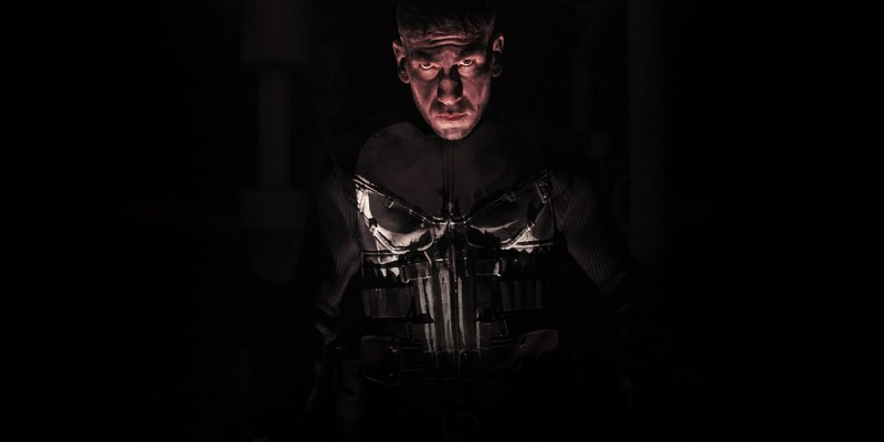 Jon Bernthal dans The Punisher