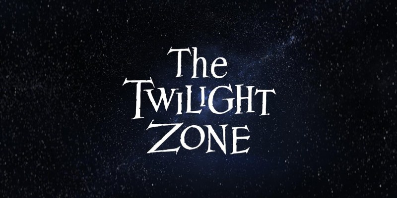 The Twilight Zone (La Quatrième Dimension)