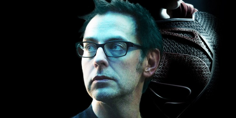 James Gunn chez DC