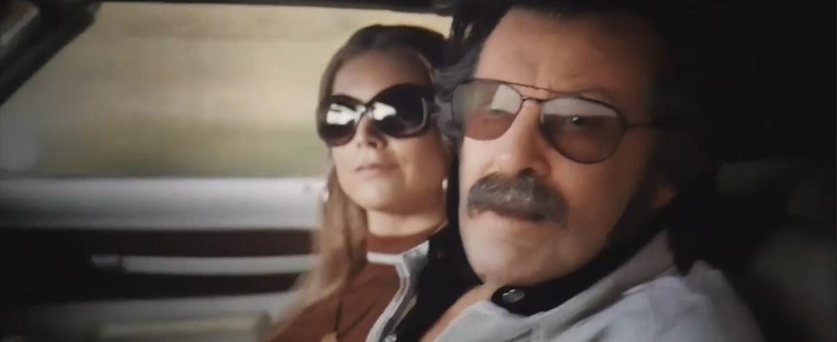 Stan Lee dans Avengers: Endgame