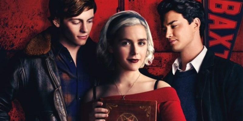 Les Nouvelles Aventures de Sabrina, saison 2