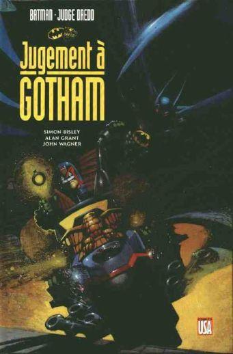 bande dessinée de la collection Special USA.