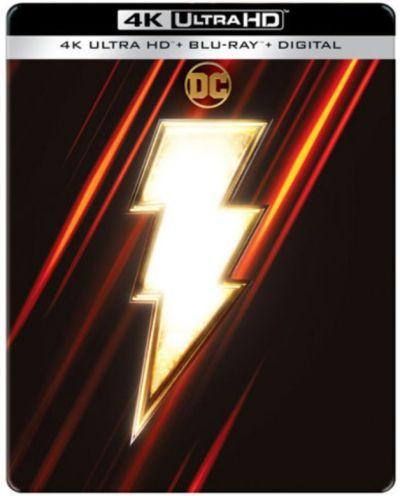Shazam! Blu-ray UHD