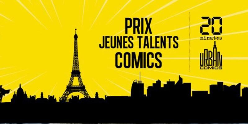 Prix Talents Jeunes Talents 2019