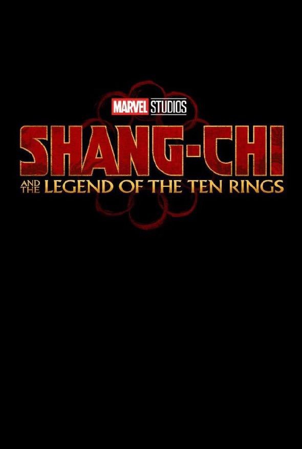 Affiche Shang-Chi and the Legend of the Ten Rings