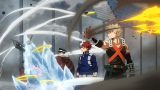 My Hero Academia S04E17