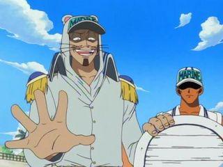 One Piece S03E01