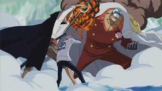 One Piece S14E07