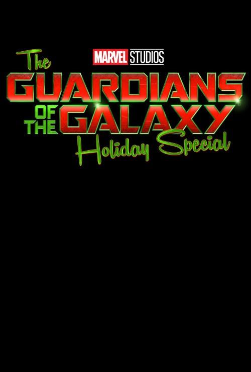 affiche Les Gardiens de la Galaxie : Holiday Special