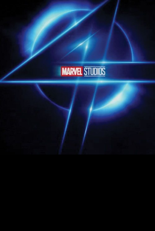 affiche Fantastic Four (reboot MCU)