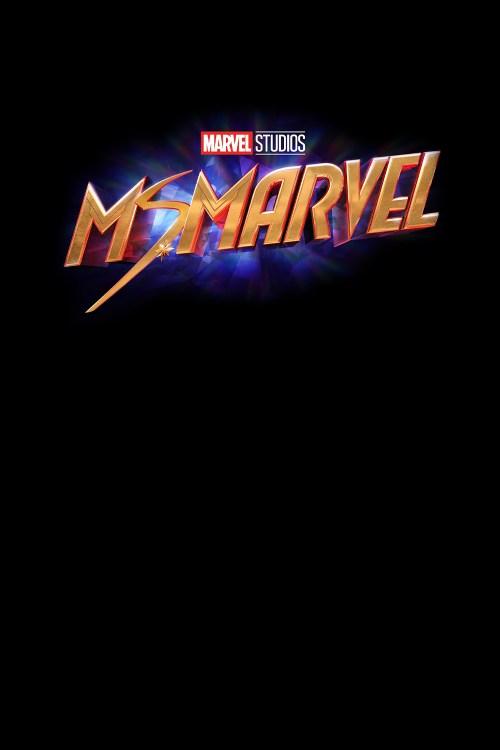 affiche Ms Marvel