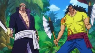 One Piece S21E74