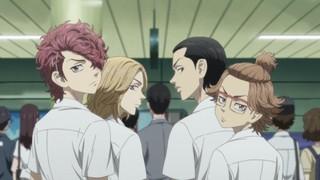 Tokyo Revengers S01E01